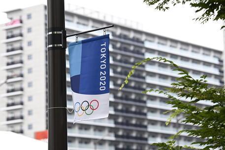 Tokyo, 15 contagi tra persone legate ai Giochi: Olimpiadi a rischio