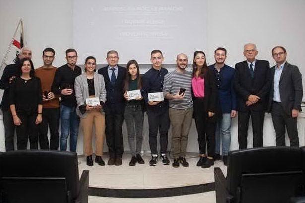 Ritorna il Premio Ichnusa, l'iniziativa con l'Università di Cagliari