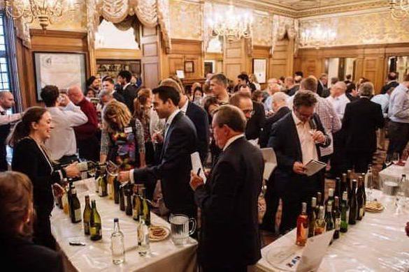 Il bianco e il rosso di Usini si classificano ai primi posti al Decanter World Wine Awards