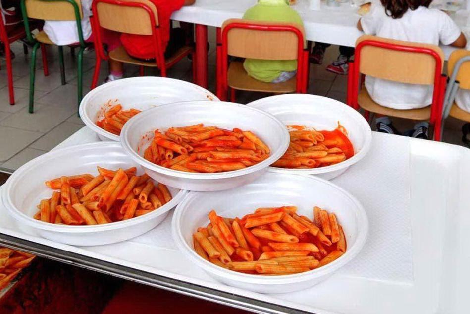 Marmilla: torna il servizio di mensa scolastica