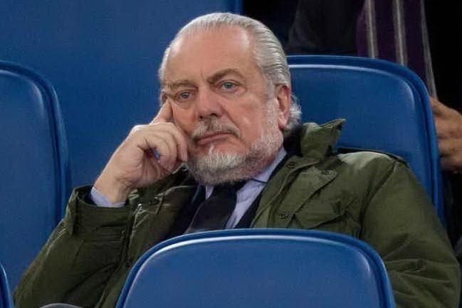 """La Corte gela il Napoli: """"Creato un alibi per non giocare con la Juve"""", resta lo 0-3 a tavolino"""