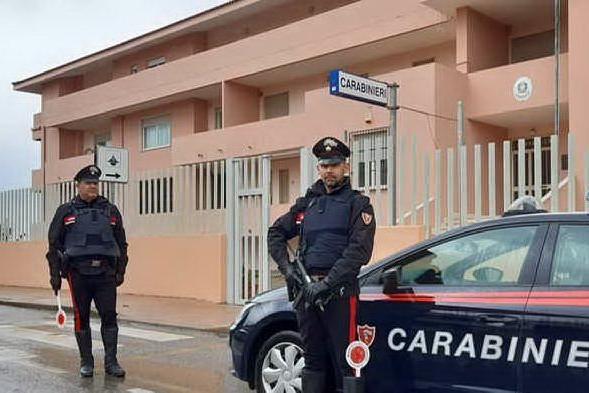Valledoria, giovane denunciato per spaccio di marijuana