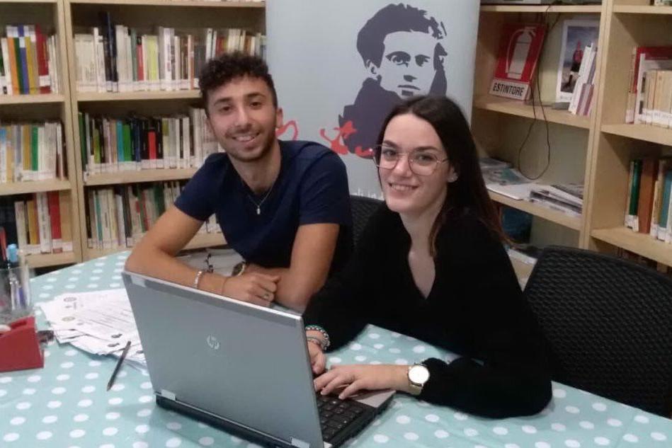 """Al via il tirocinio formativo nato dalla collaborazione tra Università di Torino e associazione """"Antonio Gramsci"""""""