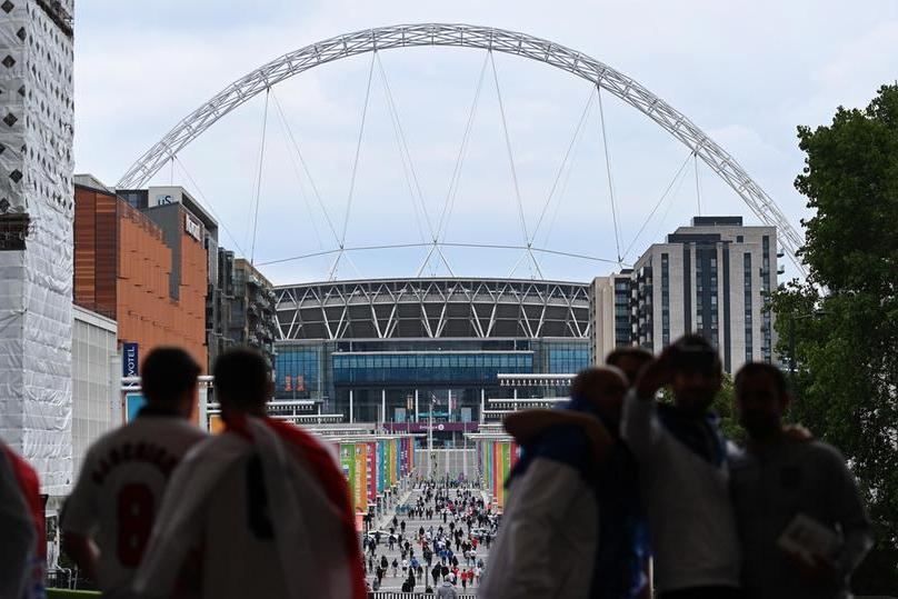 """Euro 2020, la Ue contro le finali a Wembley:""""Asimmetria sulle restrizioni"""""""