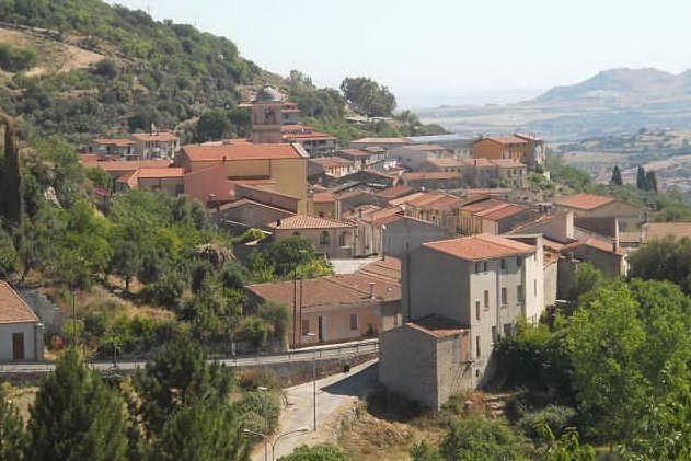 Borutta (foto L'Unione Sarda - Caria)