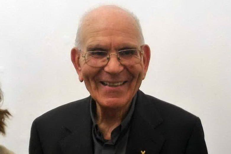 Addio a don Tonino Meloni, parroco buono e amico dei giovani