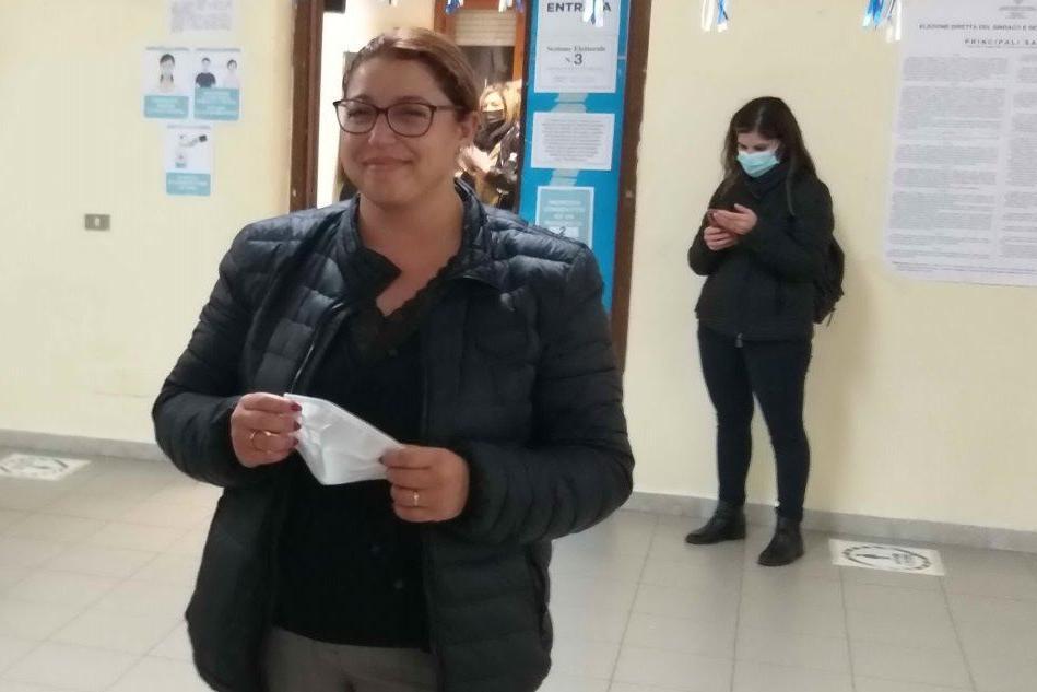 Villamassargia, plebiscito per Debora Porrà