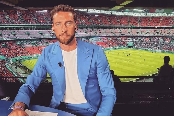 Claudio Marchisio (foto Instagram)