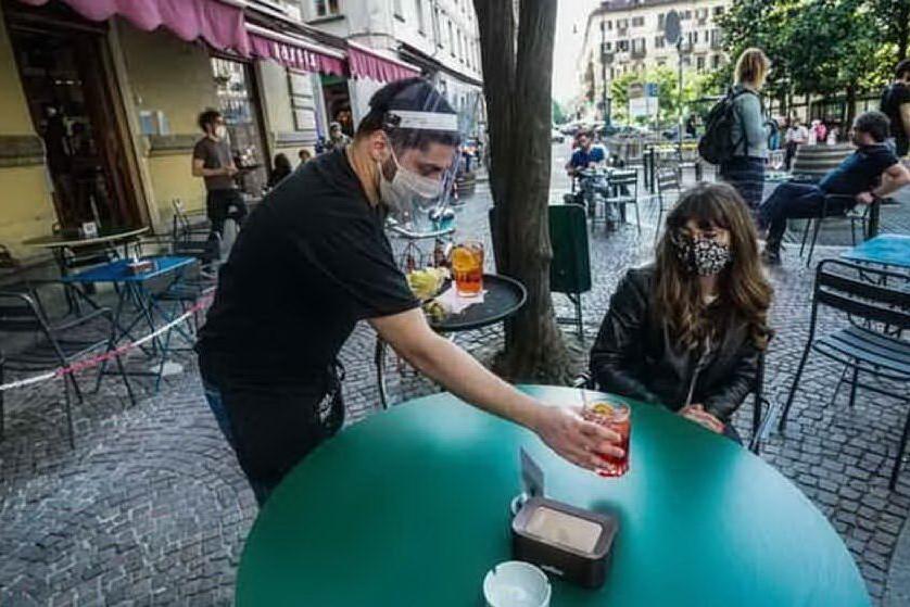 Dal primo giugno riaprono i ristoranti al chiuso (ma solo a pranzo) e le palestre