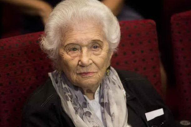 Addio a Ruth Dayan, icona della pace e della moda