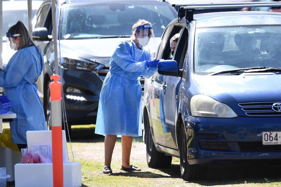 Australia, Brisbane in lockdown per tre giorni