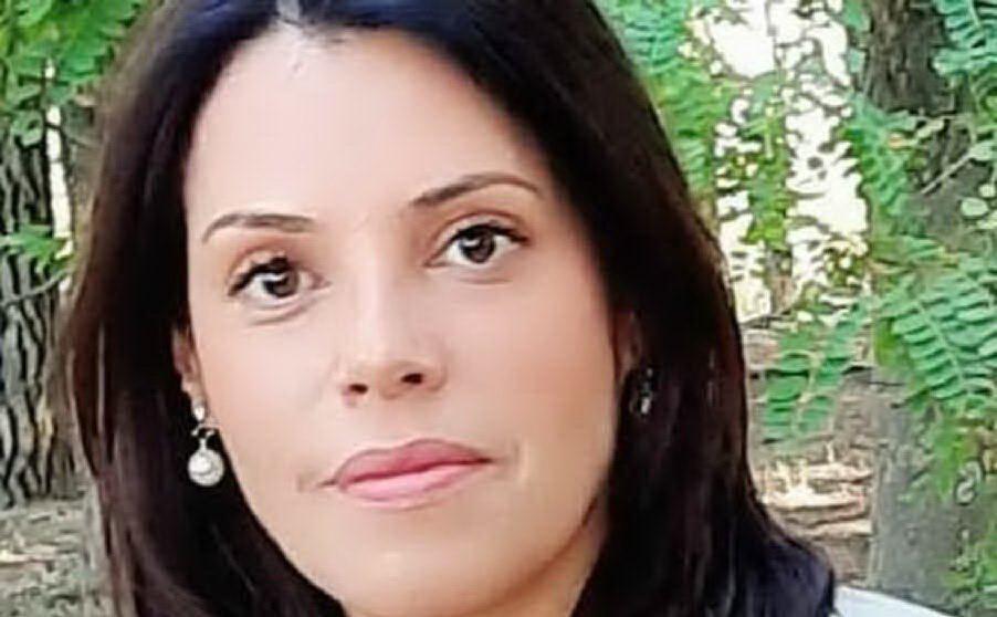 Tania Atzeni (foto Serreli)