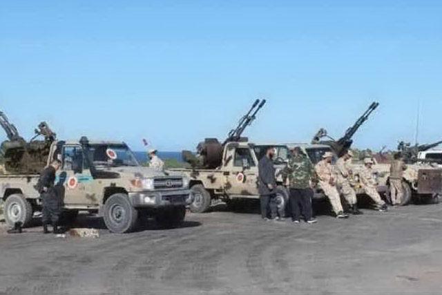 Tripoli, aeroporto di Mitiga chiuso per lancio di razzi Haftar