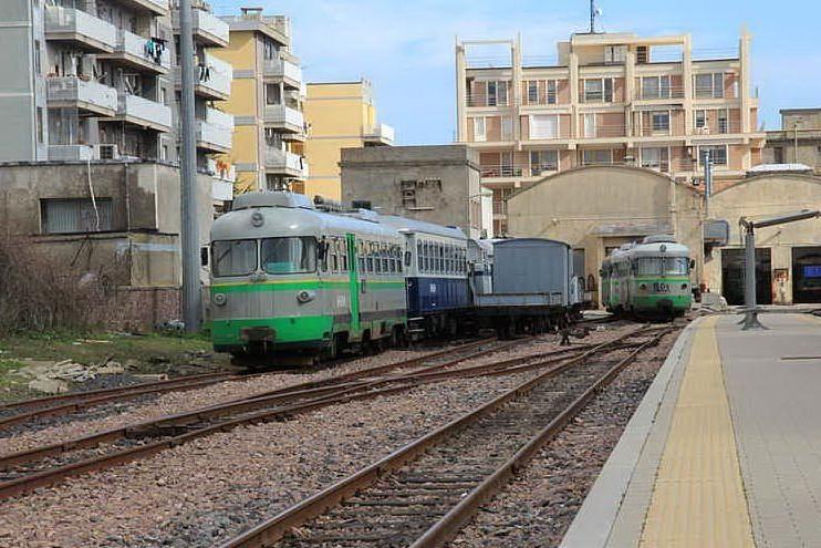 A Macomer un incontro per discutere sul futuro del turismo ferroviario