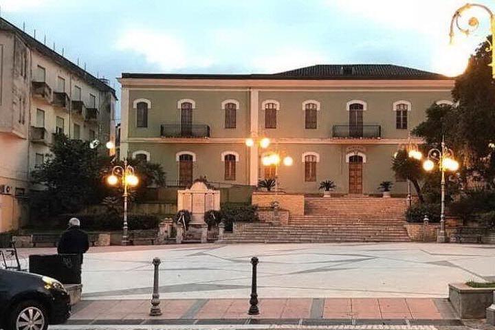 Villaputzu (archivio L'Unione Sarda)