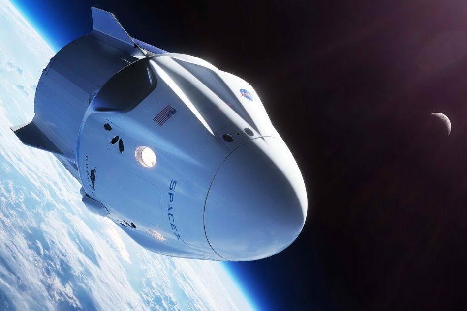 """SpaceX: """"A fine 2021 il primo volo privato nello spazio"""""""