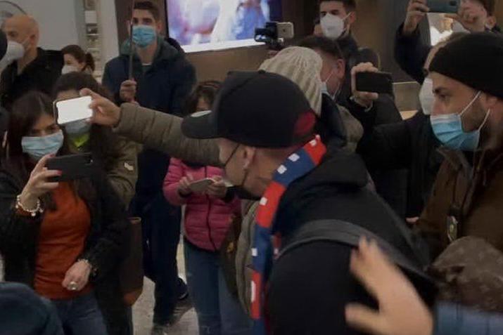 """Il Ninja sbarca a Cagliari: """"Di Fra mi voleva già quest'estate"""""""