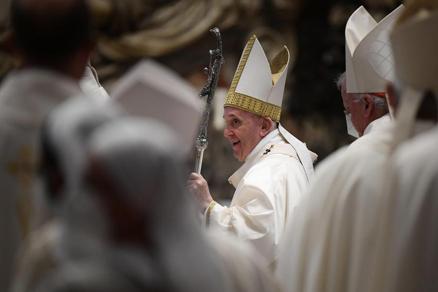 """Giornata mondiale del migrante e del rifugiato, il Papa: """"Non chiudiamo le porte alla loro speranza"""""""