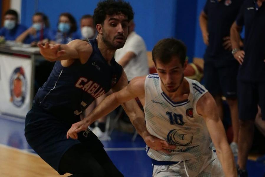 Basket C Silver, Sestu rinuncia al campionato