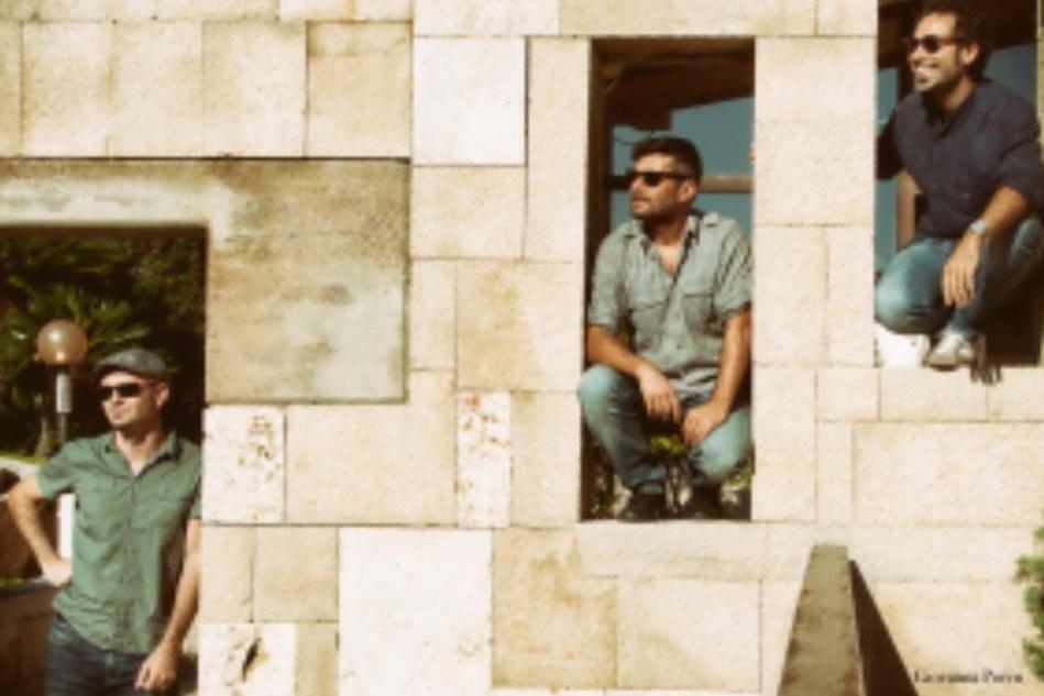 I Sofia Trio