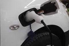 Il mercato delle auto elettriche verso il punto di svolta