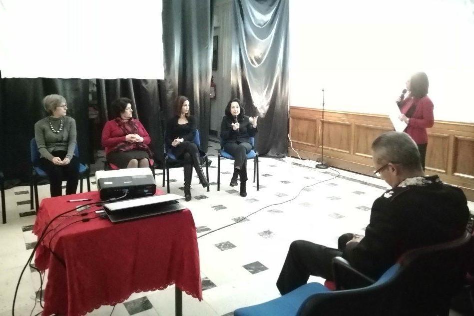 Violenza contro le donne, incontro di riflessione anche a Villacidro