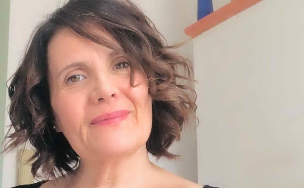 Rita Caboni (foto Farris)
