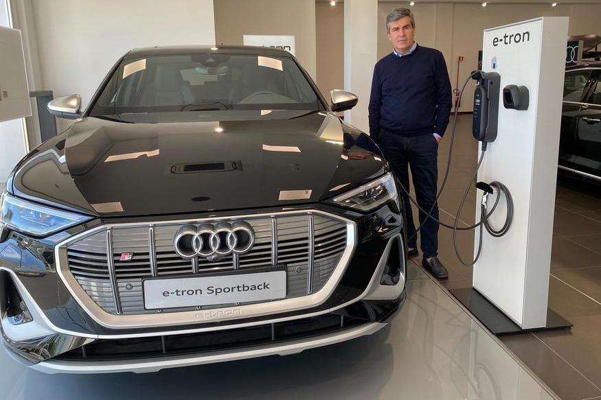 Audi punta sull'elettrico, le novità in arrivo