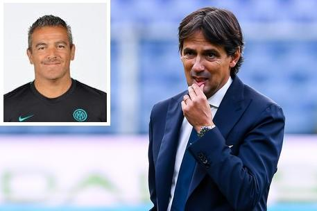 """Inzaghi squalificato:il """"sardo"""" Farris sulla panchina dell'Inter"""