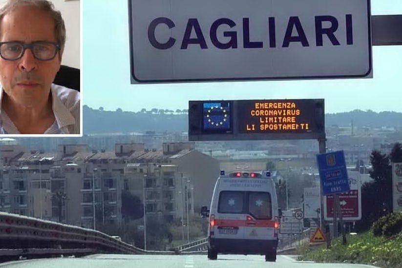 Cagliari o Oristano il modello giusto per ripartire: l'idea del virologo