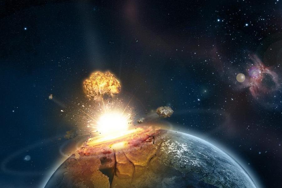 Incubo Bennu per la Terra: l'asteroide in rotta di collisione