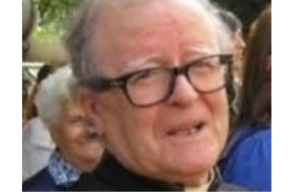 È morto don Silvio Lai, ex parroco di Simaxis