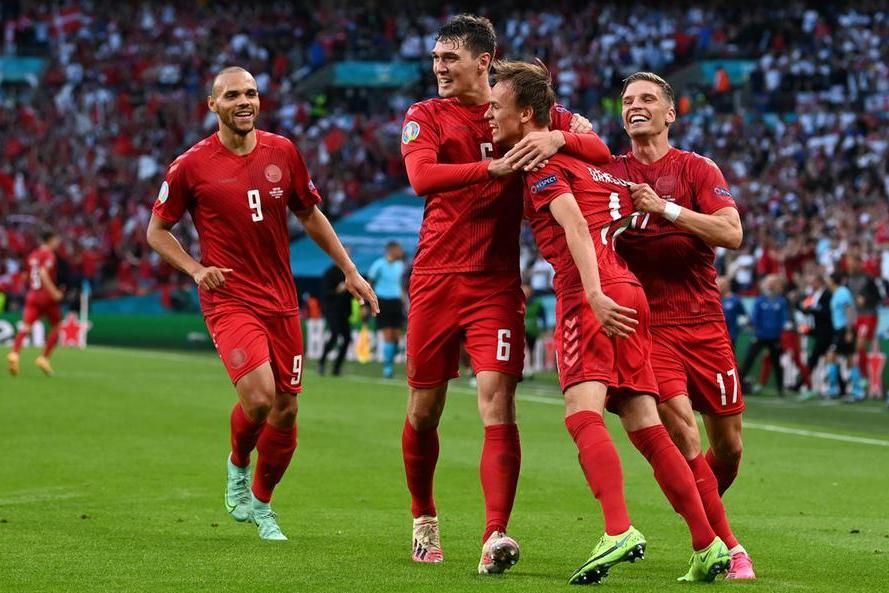 La gioia dei danesi