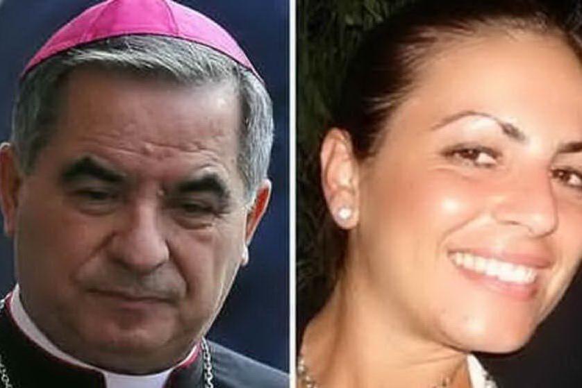 """Caso Becciu, annullato l'arresto di Cecilia Marogna per """"vuoto motivazionale"""""""