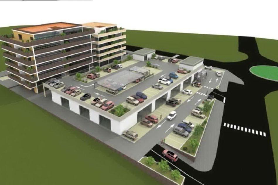 Sassari, il nuovo centro commerciale scuote la maggioranza
