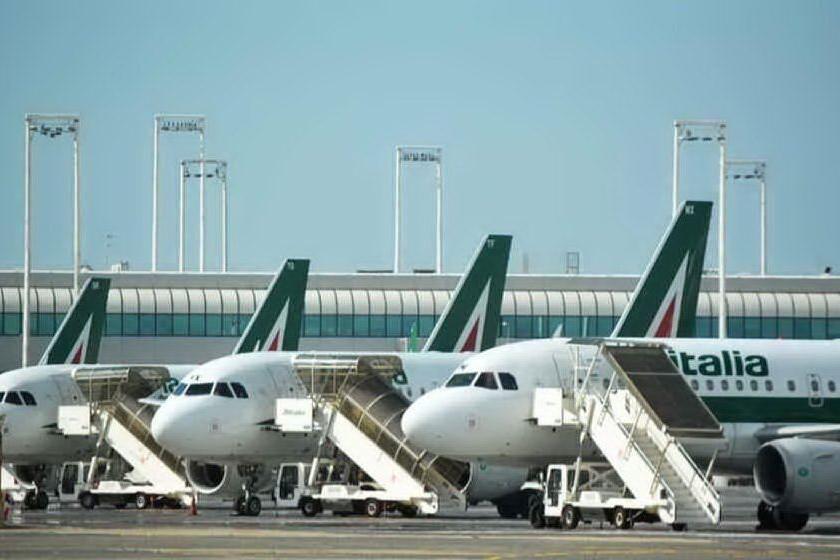 Continuità, Alitalia pronta ad aumentare i voli da e per l'Isola