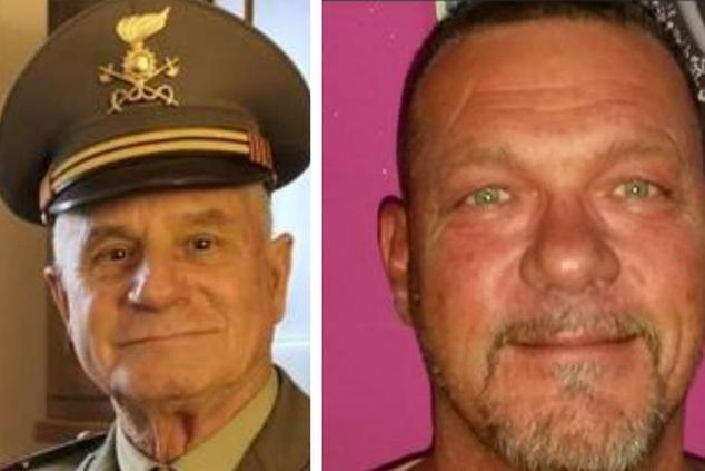 Il delitto dell'ex militare: custodia cautelare in carcere per Fonsatti, resta a Uta