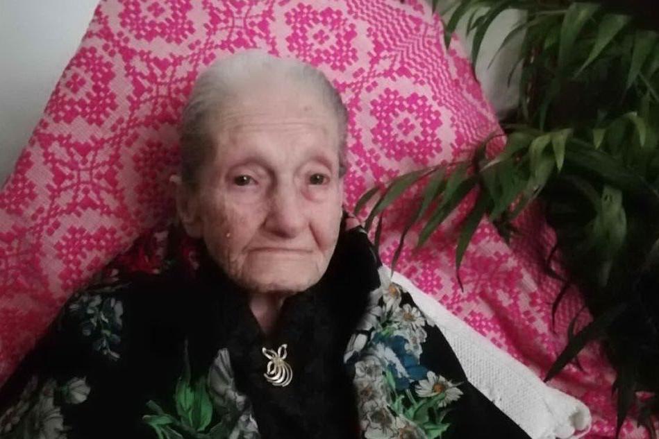 E' morta Giovannangela, la nonnina di Noragugume