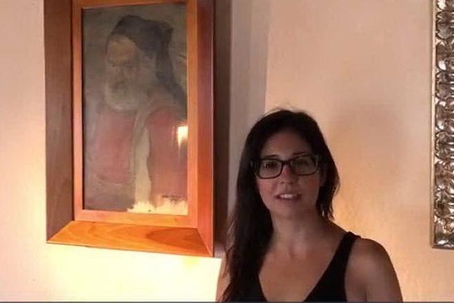 """A Cagliari la mostra """"Collezionando - Il ritratto nell'arte sarda"""""""