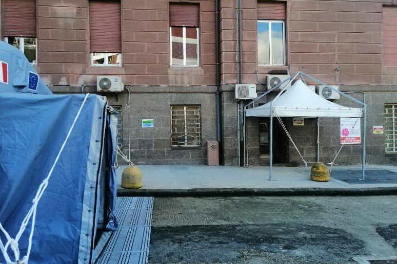 Virus, nel Sassarese vaccinati 300 volontari del 118