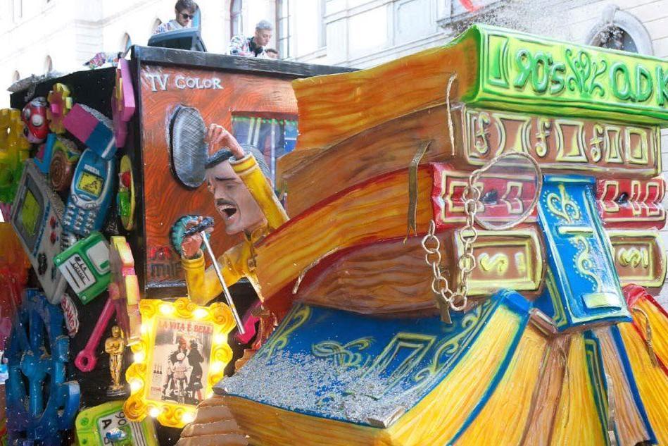 Si chiude il Carnevale di Tempio: tutti i premiati