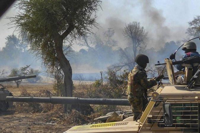 Ucciso ilnuovo capo dell'Isisdell'Africa Occidentale