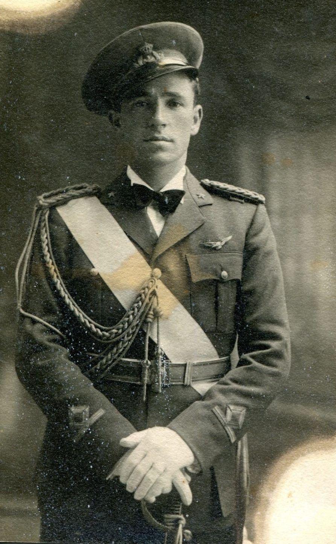 Cesare Lai (foto concessa dalla famiglia Lai)