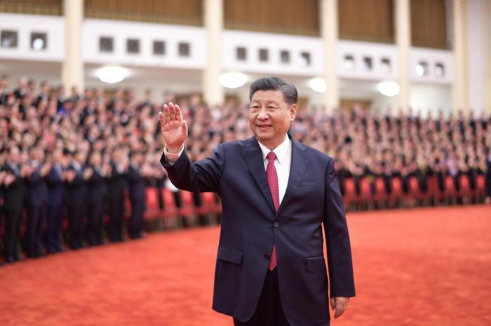 Xi Jinping (Ansa)