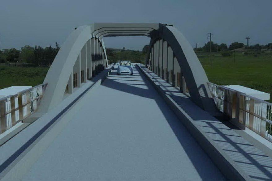 Ecco come sarà il nuovo ponte Serra, progetto al via dopo il sì dei tecnici