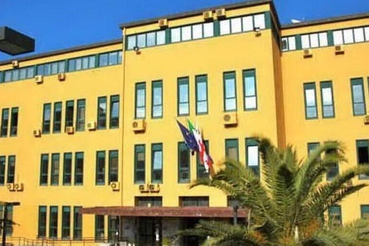 L'Università di Cagliari (archivio L'Unione Sarda)