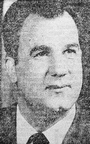 Nicolino Zidda, insegnante orunese ucciso per sbaglio nel giugno 1981 da Barbagia Rossa
