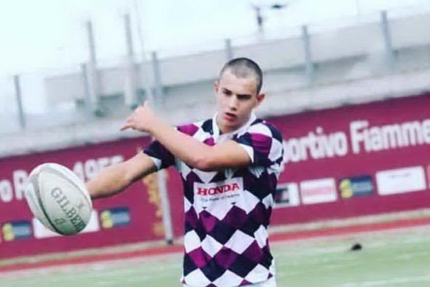 Sinnai, Cristian Lai convocato per i mondiali di rugby