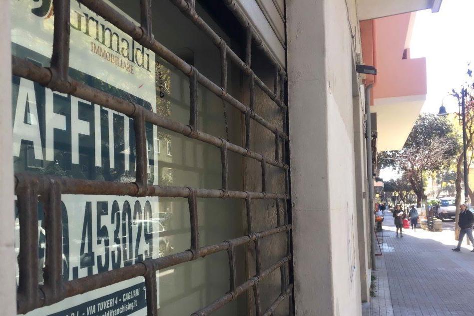 Cagliari, il Covid mette in ginocchio l'economia