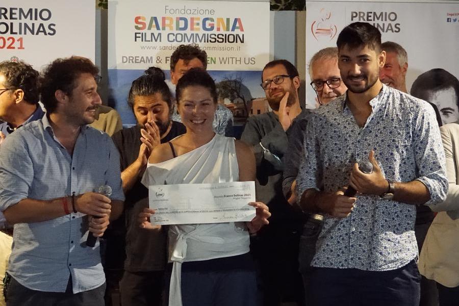 Premio Solinas, ecco i dieci vincitori